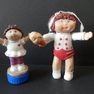 Cabbage Patch Kid Figures 1984